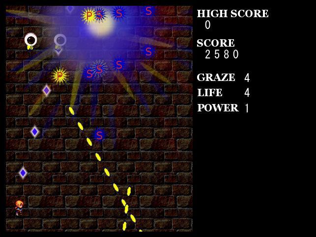 このサイトはゲームプログラミング初心者の方の為の、ゲームプログラミング... シューティングゲー